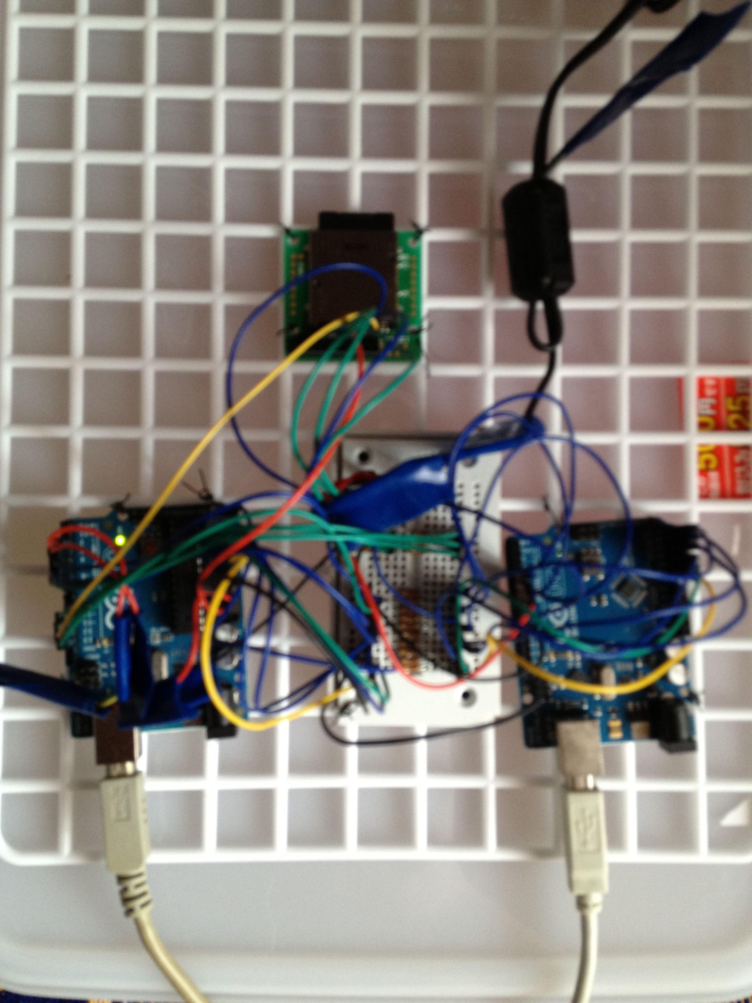 Arduino Retro Computer Tv To Wiring Diagram Intro